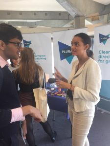 Cambridge Careers Fair